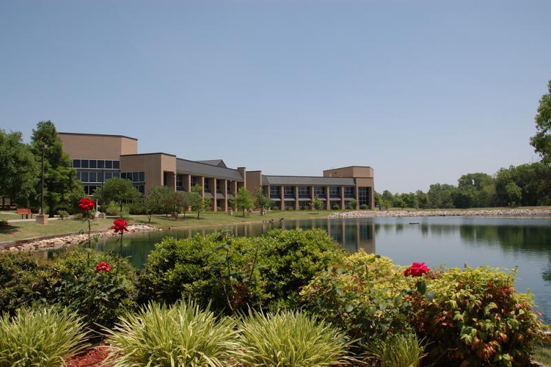 Franklin Road Campus