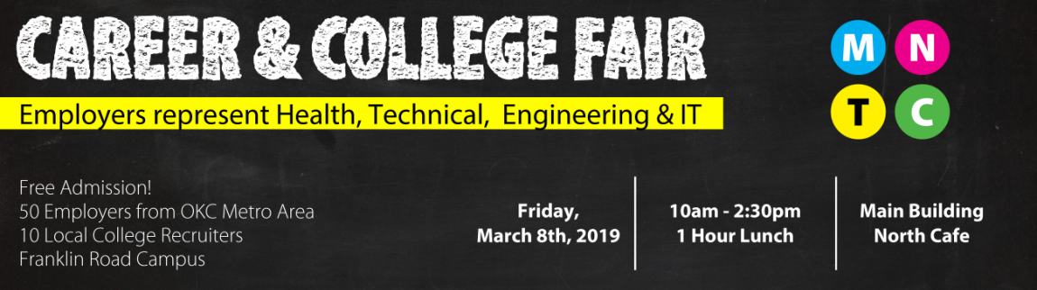 Career and College Fair 2019