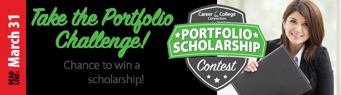 Take the Portfolio Challenge!